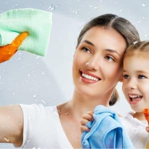 We Are Ready To Clean Your World