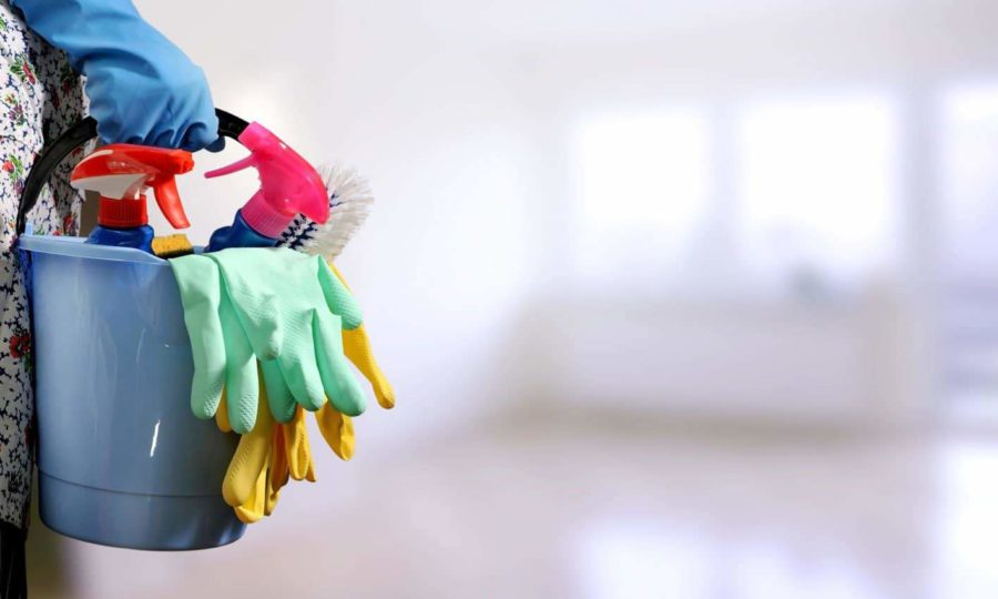 Cleaning Companies In Goleta Professional Cleaning