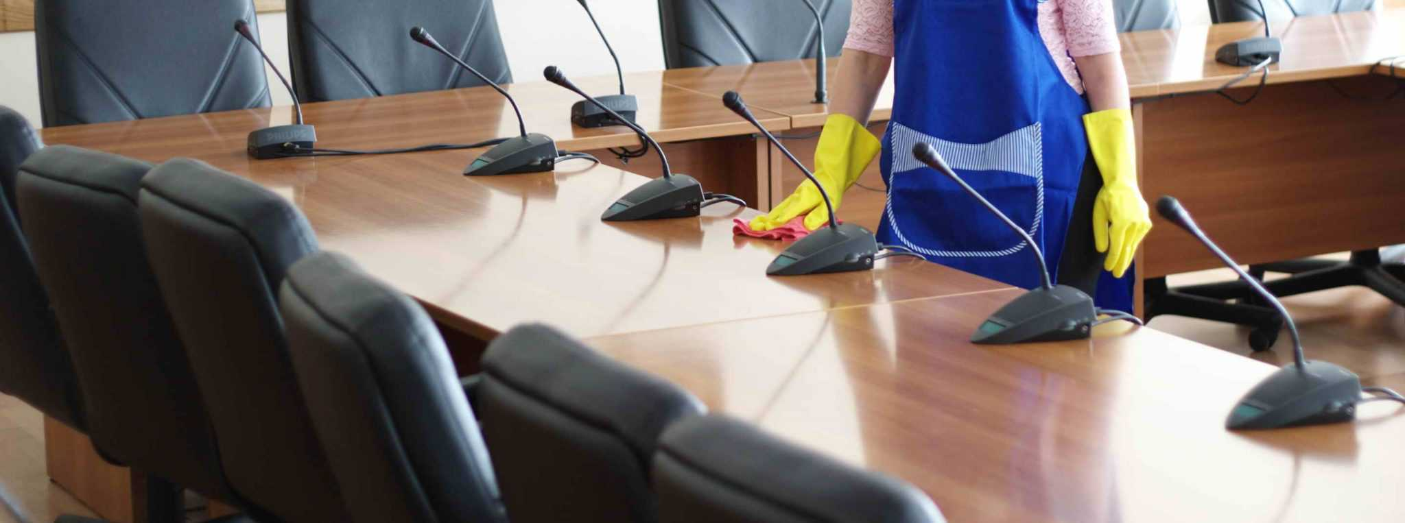 Office Cleaning Servic...