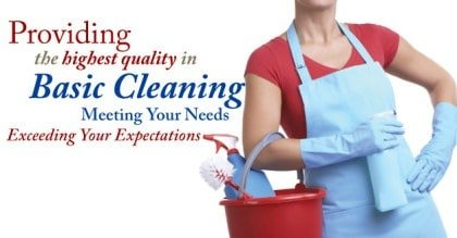 5 Signs You Might Need a Housekeeper