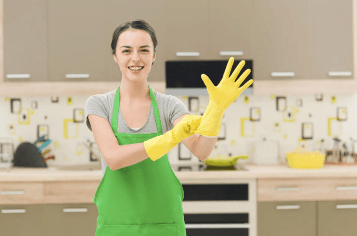 Unexpected benefits of having your home clean