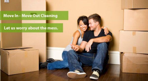 Santa Barbara Move out Cleaning