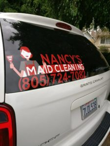 Santa Barbara Cleaning Service | Professional Cleaners CA. 93102