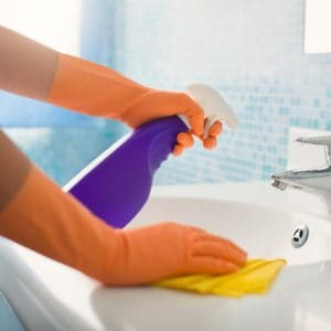 Cost of a Professional Cleaning Service