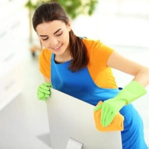 What Is the Difference Between a Maid and a Housekeeper?