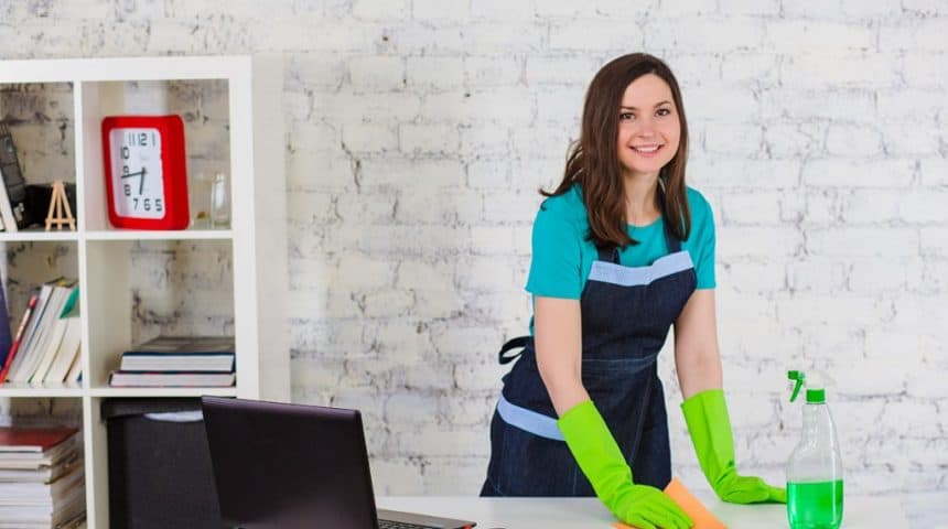 What you need to know about hiring a housekeeper
