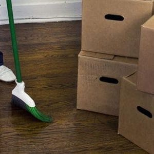 Move Out Cleaning Cost?