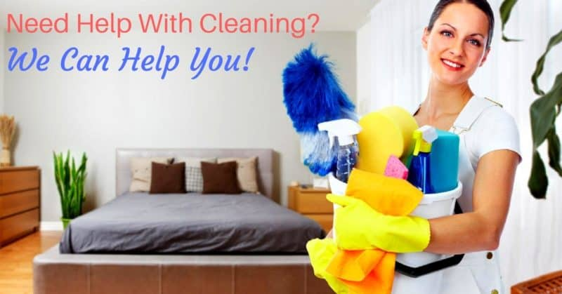 help with house cleaning - house cleaning