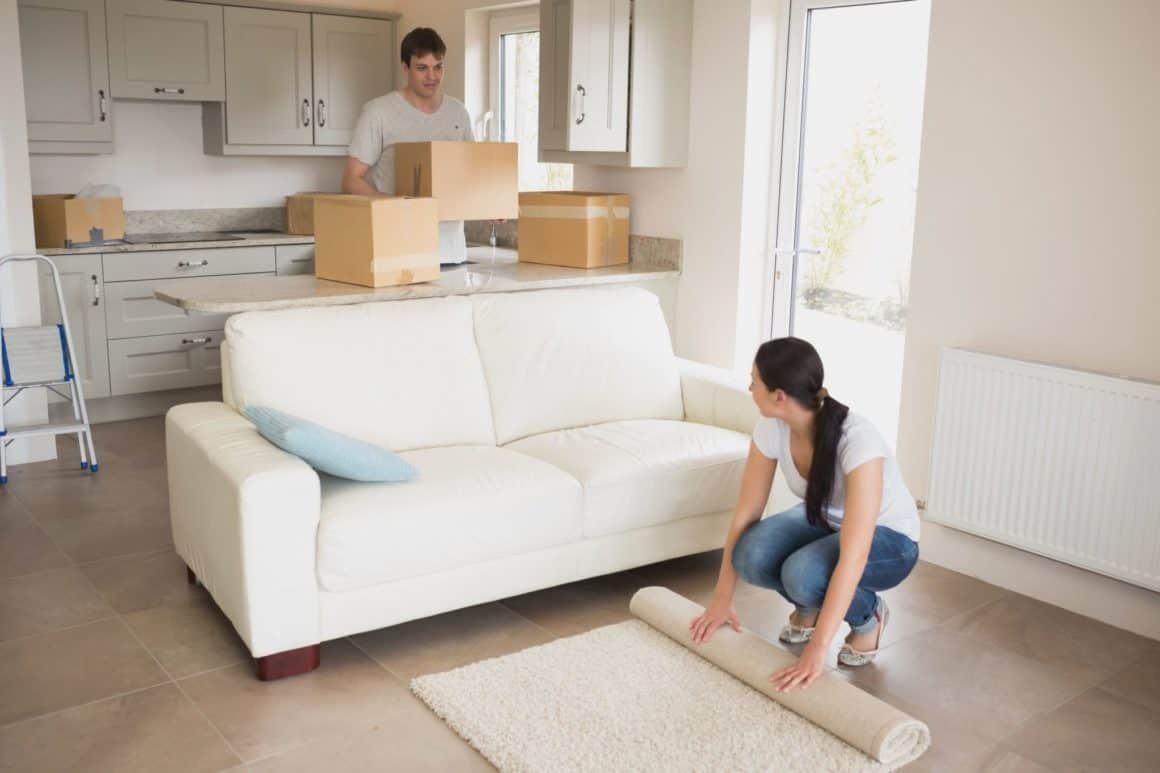 Moving out renters