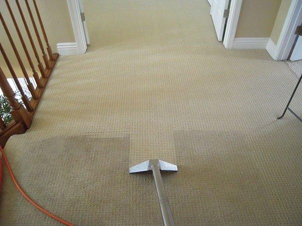 Carpet Cleaners Santa Barbara