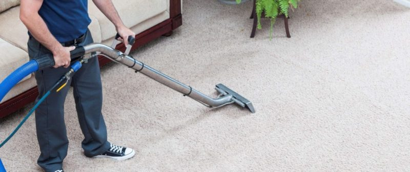 Santa Barbara Carpet Cleaning Services