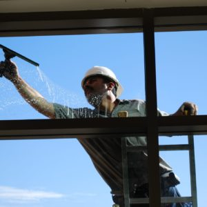 Window Washing Cost
