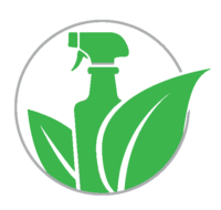 Green Cleaning ICon