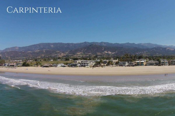Carpinteria, CA Photo