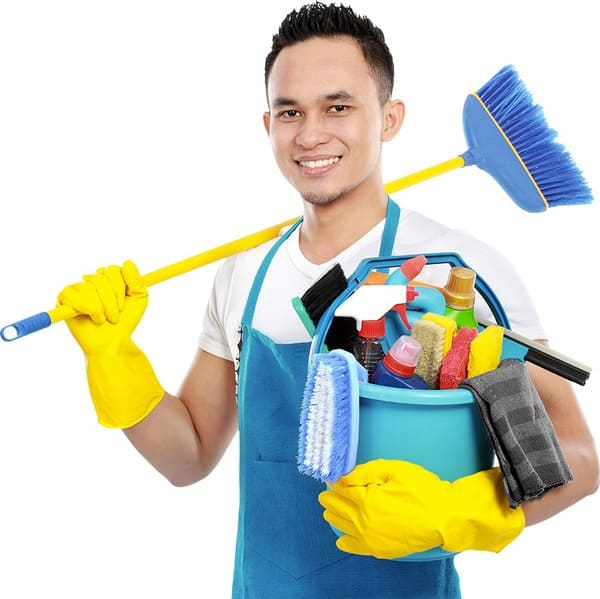 Commercial Cleaning Santa Barbara