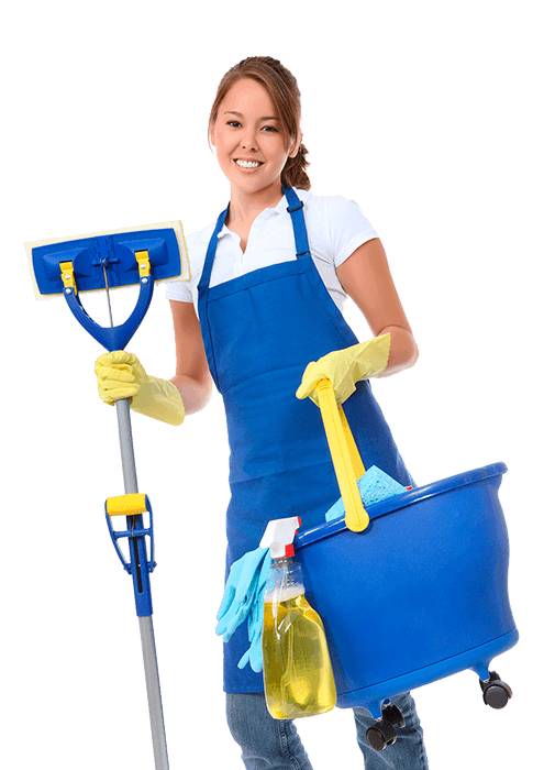 Commercial Cleaning Services Santa Barbara