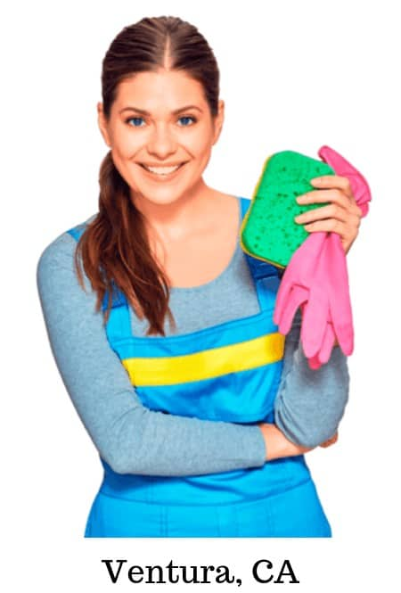 ventura house cleaning services