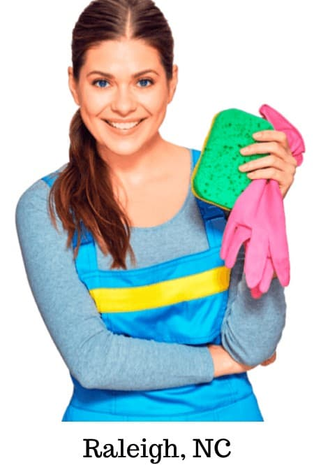 Raleigh House Cleaning Services