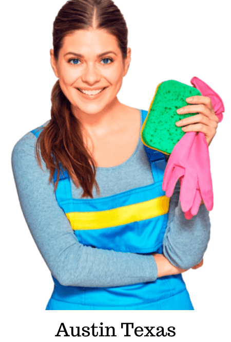 Austin Texas Cleaning Services