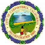 Carpinteria, CA Logo