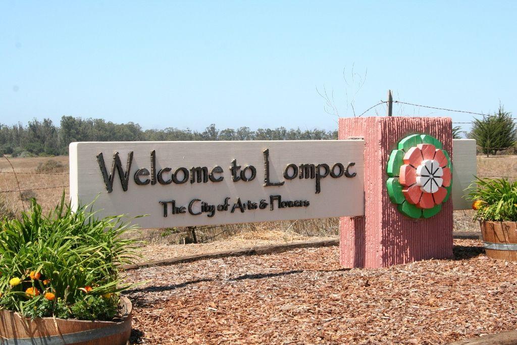 Lompoc, CA 93436