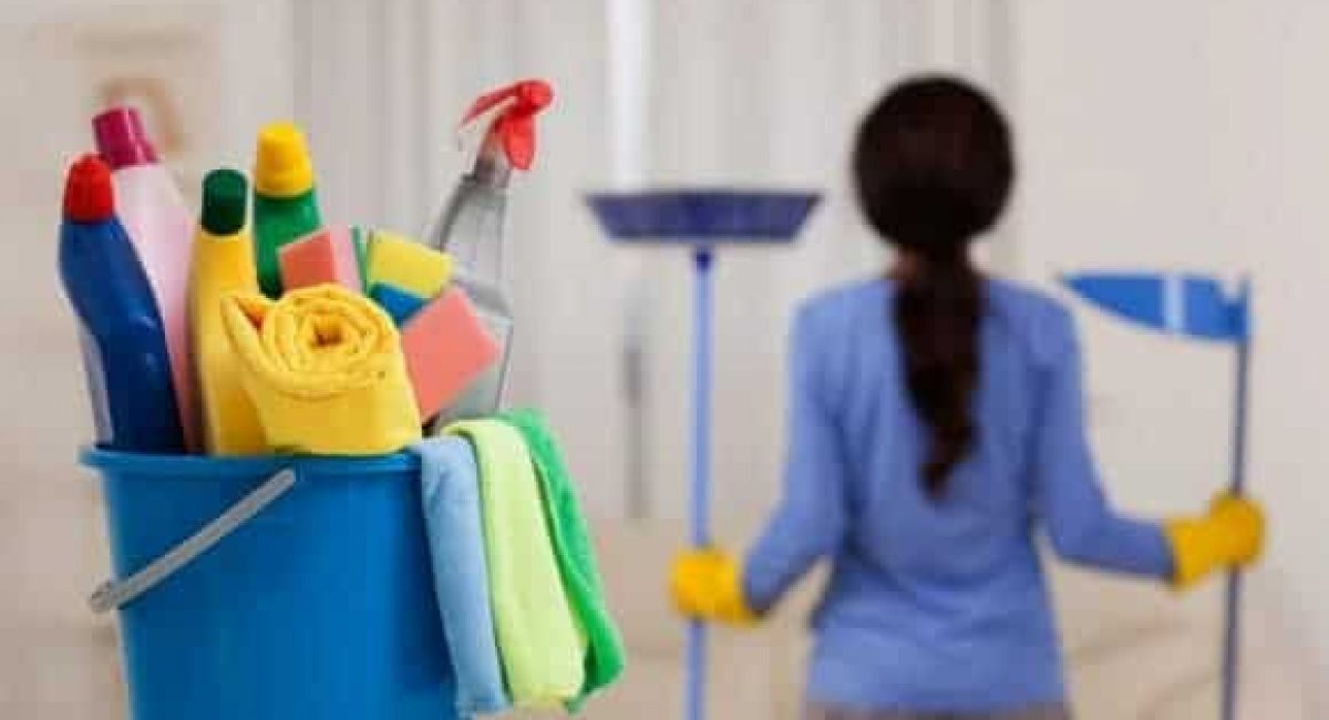 Cleaning Services Prices
